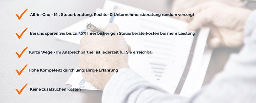 Erbschaftssteuer - ASK Steuerberater Hannover